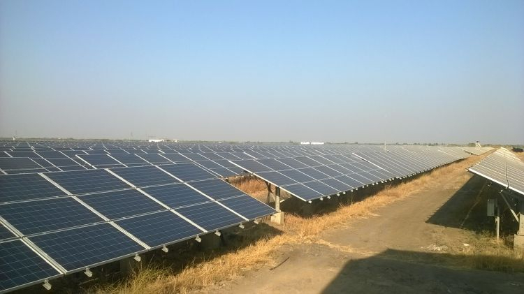 Smaller players still being 'edged out' of Indian solar market