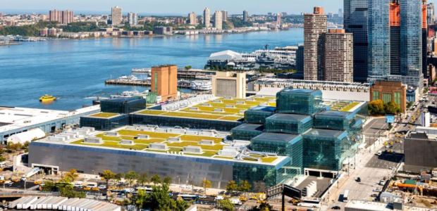 NYC's Javits Convention Center to Feature Rooftop Solar Panels