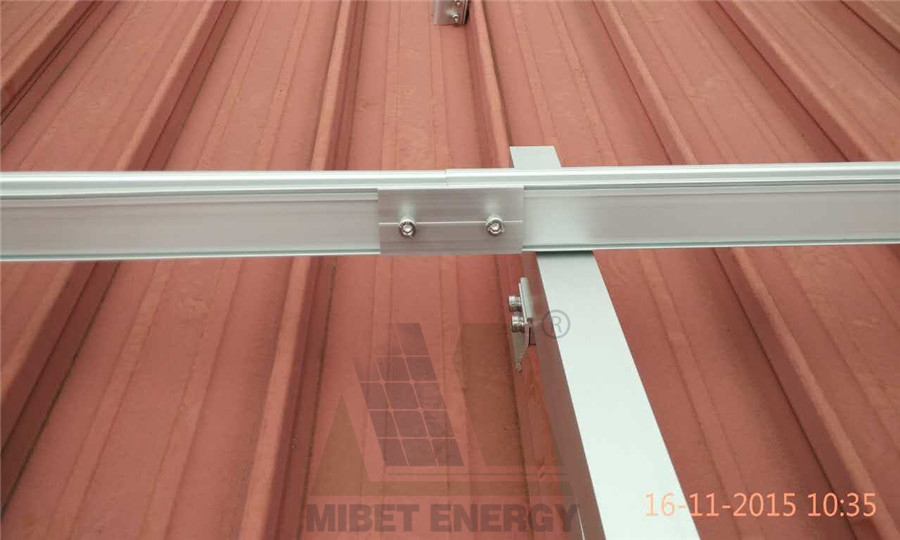 pv mounting frames