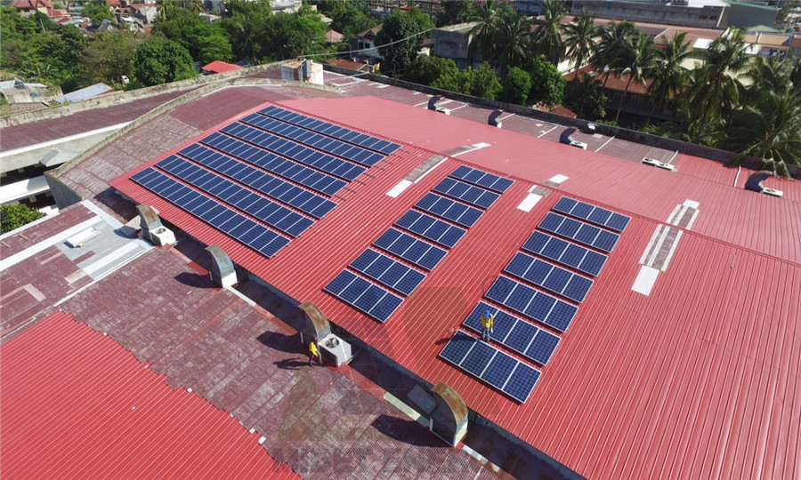 The Philippines 135KW