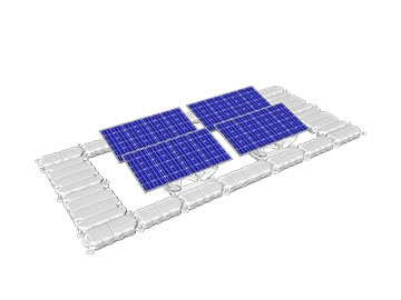 Floating PV Mounting System G4N