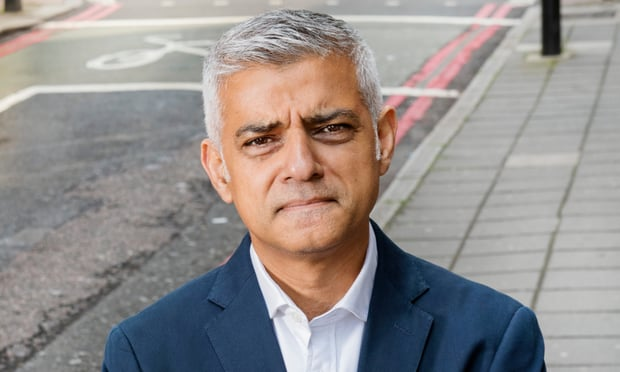 Sadiq Khan has made solar power on of the key areas.jpg