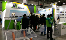 Mibet Set Sail to PV Expo Again